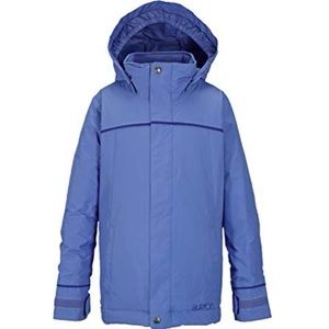 Burton Girls Elodie Snowboard Jacket Medium 10-12